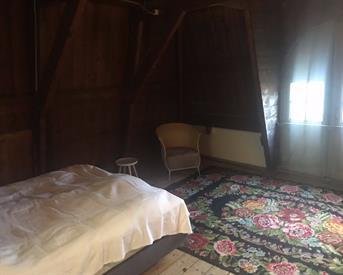 Kamer in Amsterdam, Oudezijds Achterburgwal op Kamernet.nl: room with private bathroom