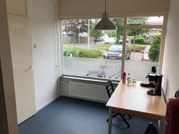 Kamer in Leeuwarden, Johan Winklerwei op Kamernet.nl: Lichte kamer met grote woonkamer