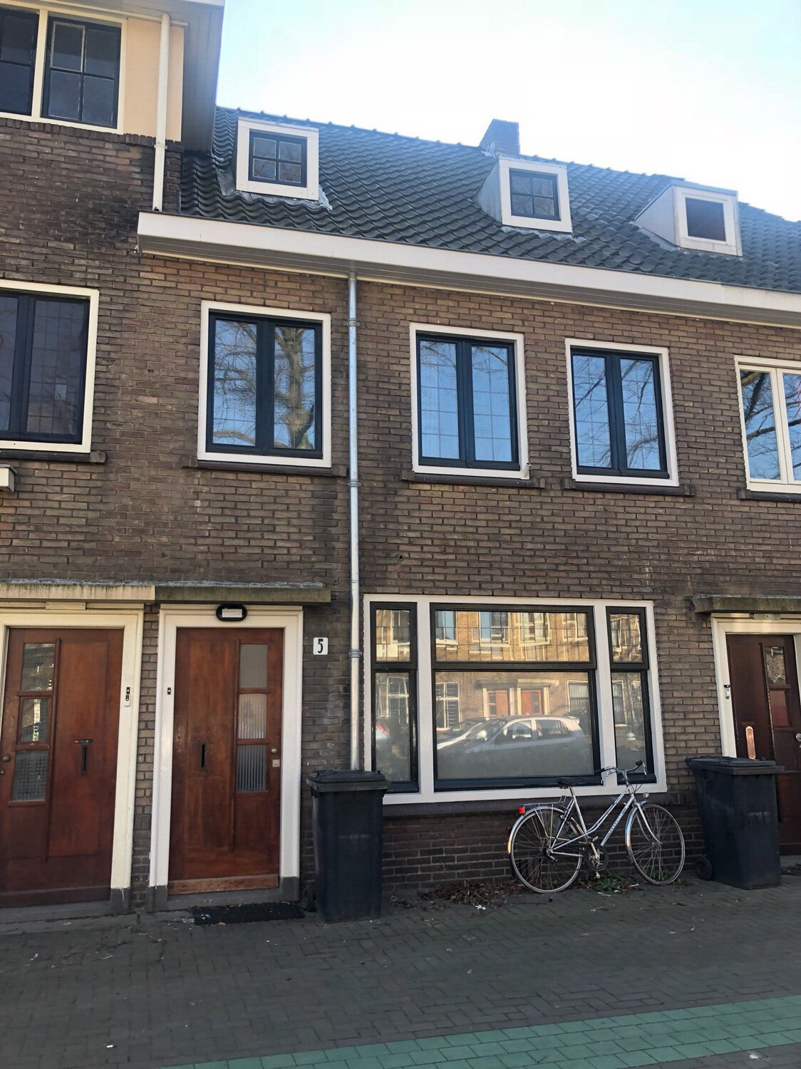 1e Franklinstraat
