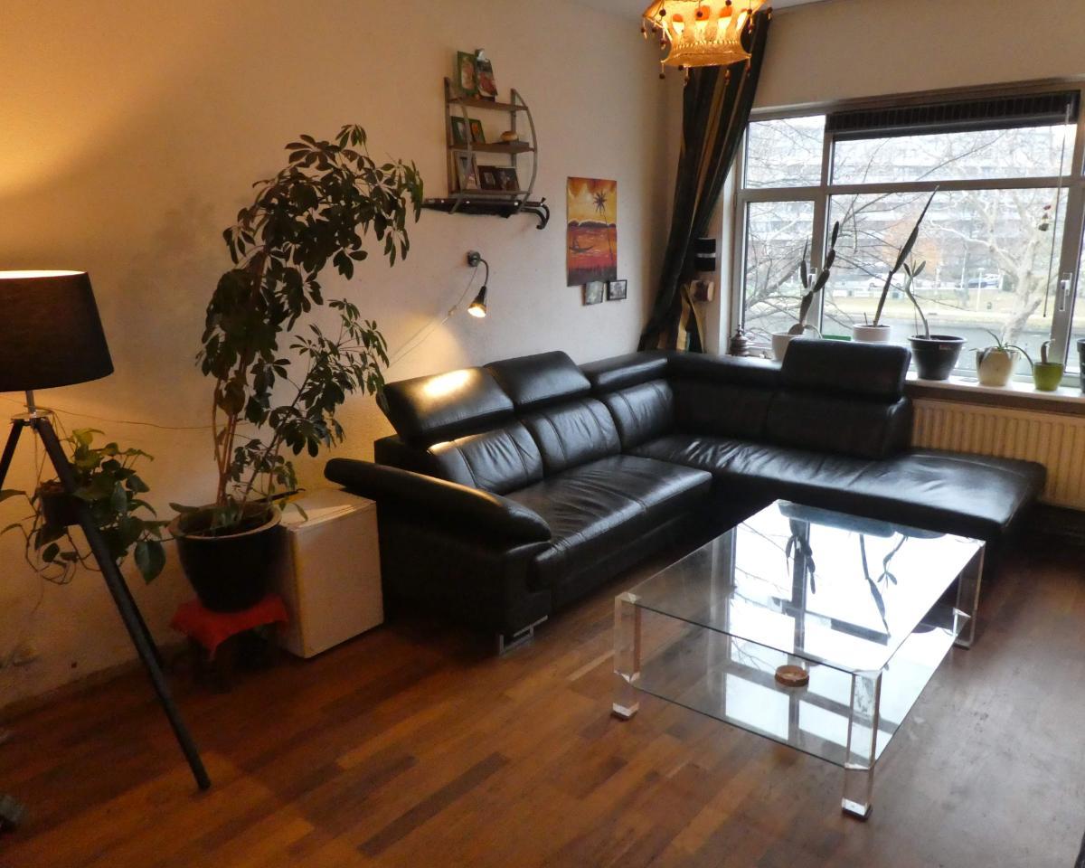 Kamer te huur aan de Troelstrakade in Den Haag