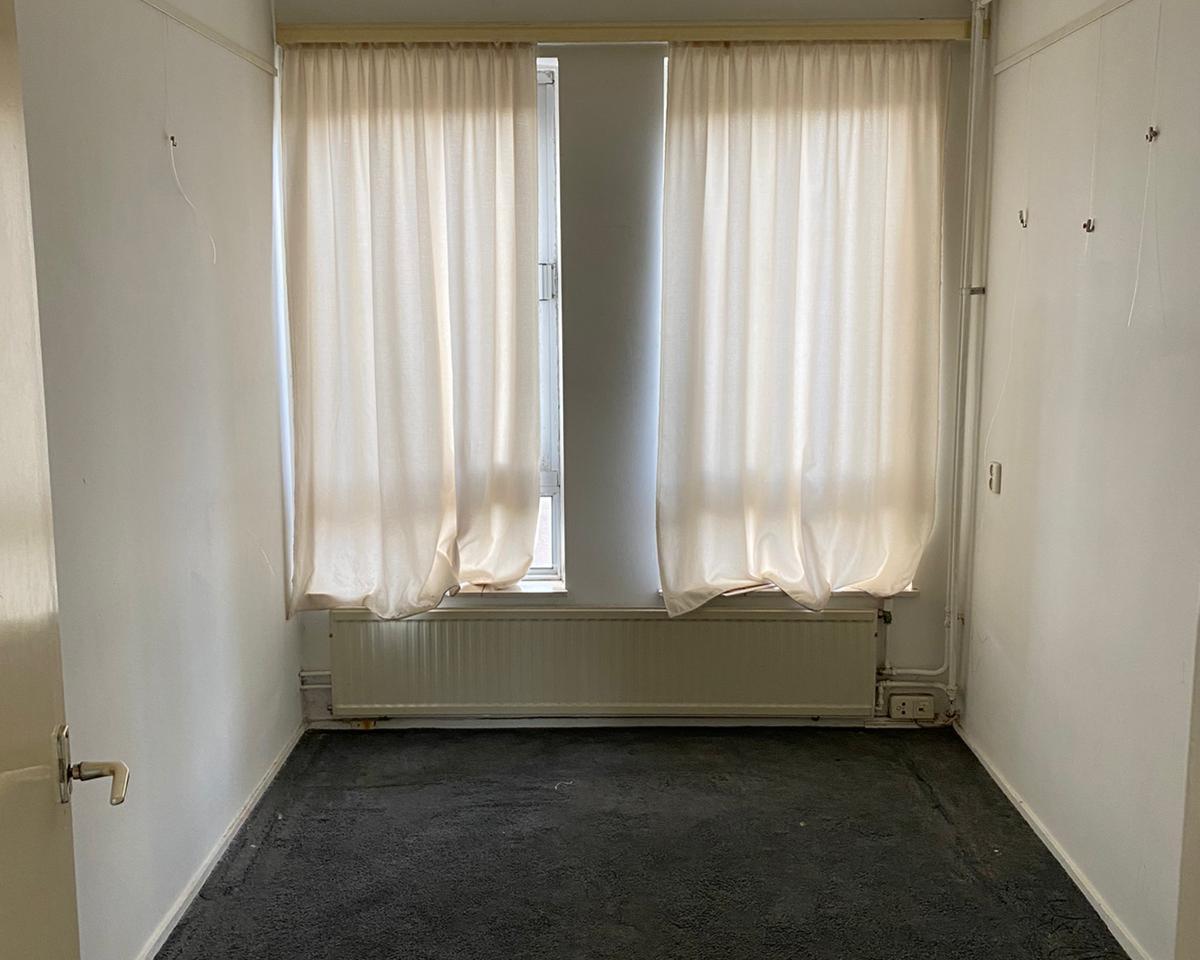 Kamer te huur op het van Coehoornplein in Den Bosch