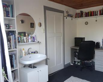 Kamer in Amersfoort, Leusderweg op Kamernet.nl: Kamer aan de Leusderweg