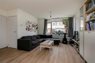 Kamer in Utrecht, Ananasstraat op Kamernet.nl: Tijdelijk beschikbaar en gemeubileerde eengezinswoning