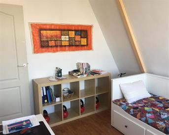 Kamer in Amsterdam, Adriaan Loosjesstraat op Kamernet.nl: Temporary rooms for rent in Amsterdam Noord