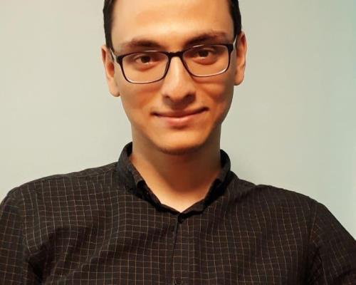 Amir Mohammad