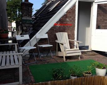 Kamer in Zeist, Steynlaan op Kamernet.nl: Room available in an international house