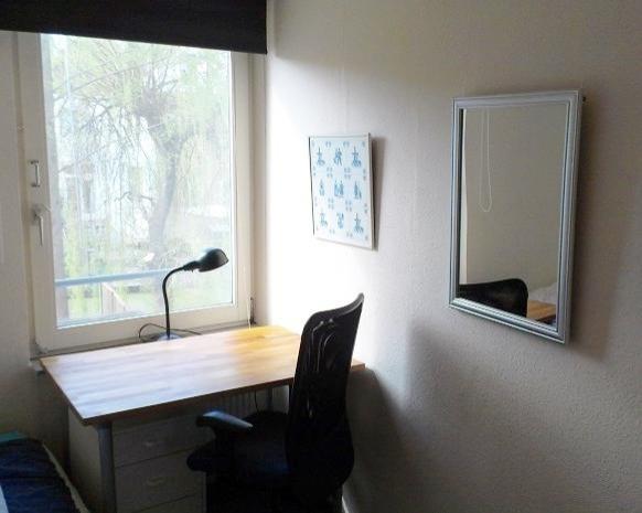 Kamer te huur in de Hermonlaan in Rotterdam