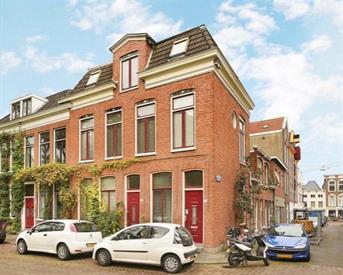 Kamer in Groningen, Nieuwe Kerkhof op Kamernet.nl: Prachtig knus appartement op top locatier