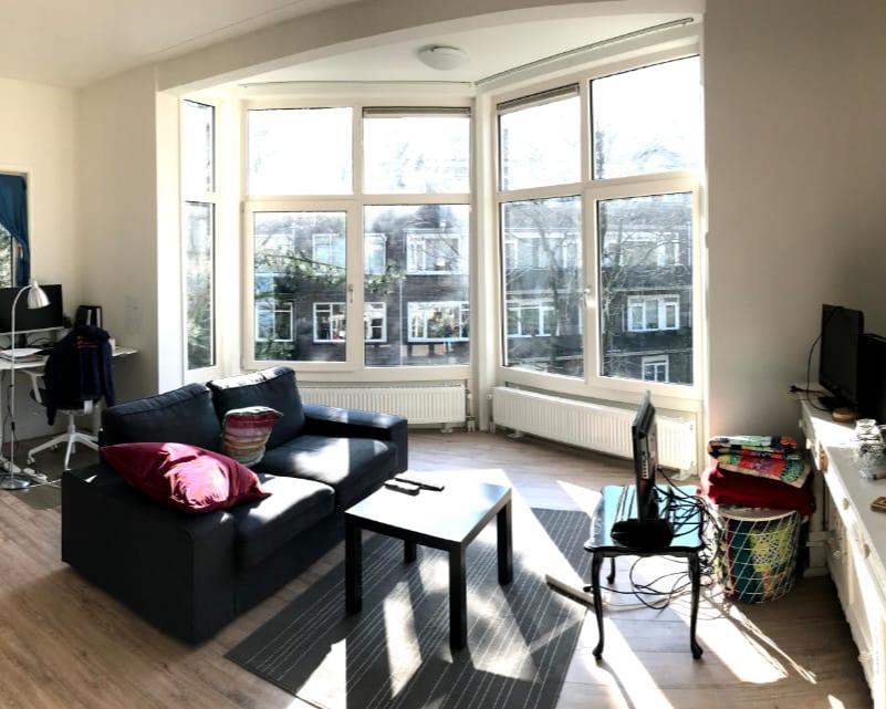 Kamer te huur op de Statensingel in Rotterdam