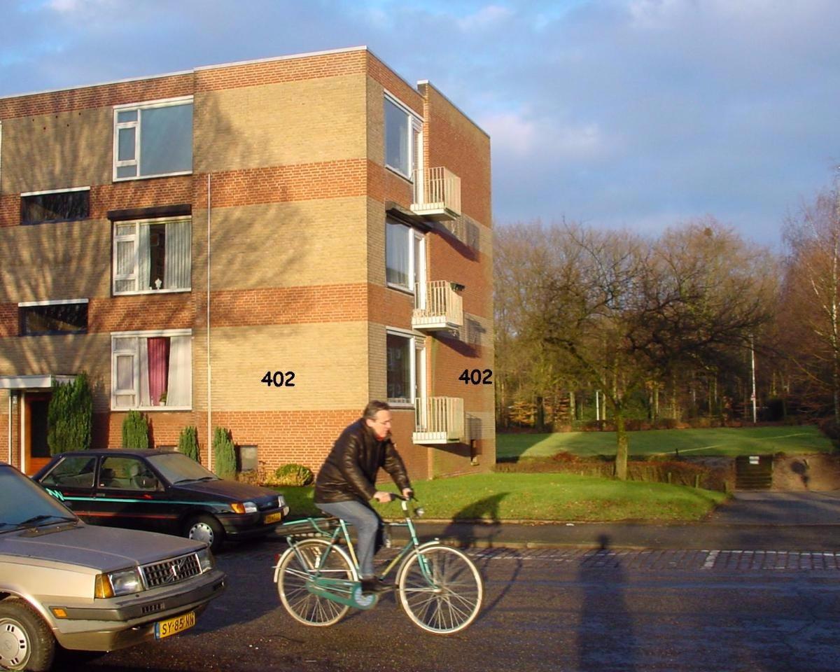Kamer Te Huur In Nijmegen Voor 330 Kamernet