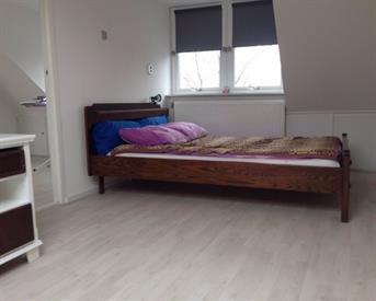 Kamer in Hengelo, Uitslagsweg op Kamernet.nl:  kamer te huur in een net huis