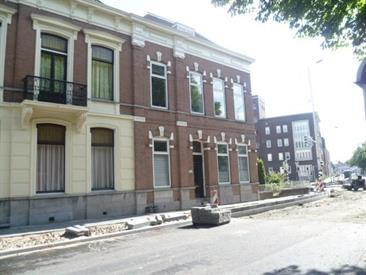 Kamer in Breda, Delpratsingel op Kamernet.nl: Deze unieke kamer is gelegen in een prachtig monumentaal pand