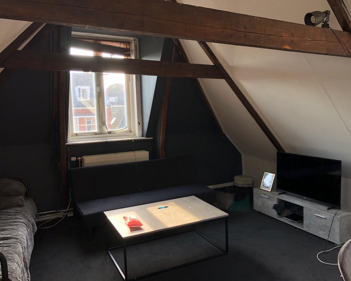 Kamer te huur in de Boterdiep in Groningen