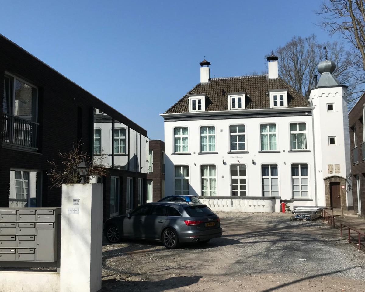 Oosterhoutseweg