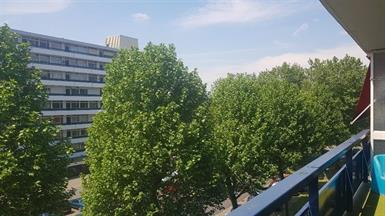 Kamer in Arnhem, Gildemeestersplein op Kamernet.nl: 4 prachtige kamers in een nieuw aangekocht appartement