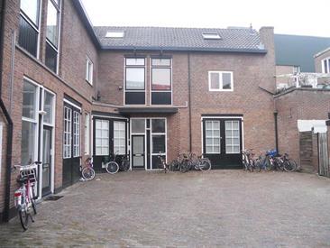 Kamer in Hilversum, Ruitersweg op Kamernet.nl: Knus appartement