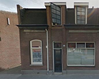 Kamer in Tilburg, Hoefstraat op Kamernet.nl: Kamer 1