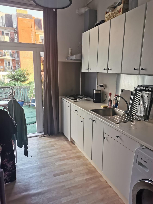 Kamer te huur in de Lange Herenstraat in Haarlem