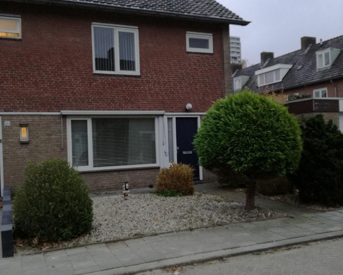 Kamer te huur in de Munttorenstraat in Tilburg