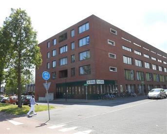 Kamer in Amsterdam, Bijlmerdreef op Kamernet.nl: Mooie ruime kamer te huur