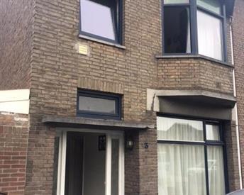 Kamer aan Mathijs Heugenstraat in Maastricht
