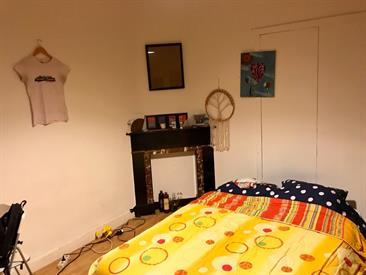 Kamer in Maastricht, Menno van Coehoornstraat op Kamernet.nl: Studentenkamer te huur