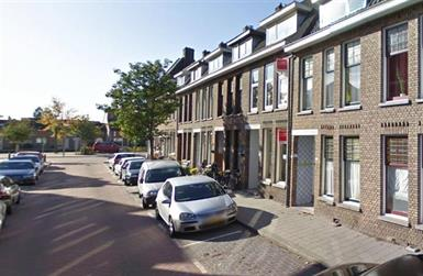 Kamer in Rotterdam, Willem de Zwijgerstraat op Kamernet.nl: Cosy fully furnished 1-bedroom apartment for rent