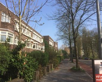 Kamer in Groningen, S.S. Rosensteinlaan op Kamernet.nl: Appartement te huur tegenover het UMCG