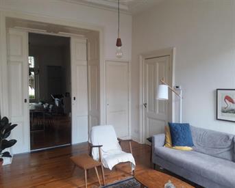 Kamer in Nijmegen, van Oldenbarneveltstraat op Kamernet.nl: Mooi appartement dichtbij Centrum