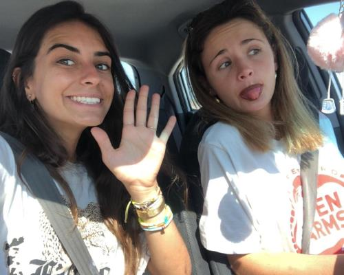 Maria & Julia
