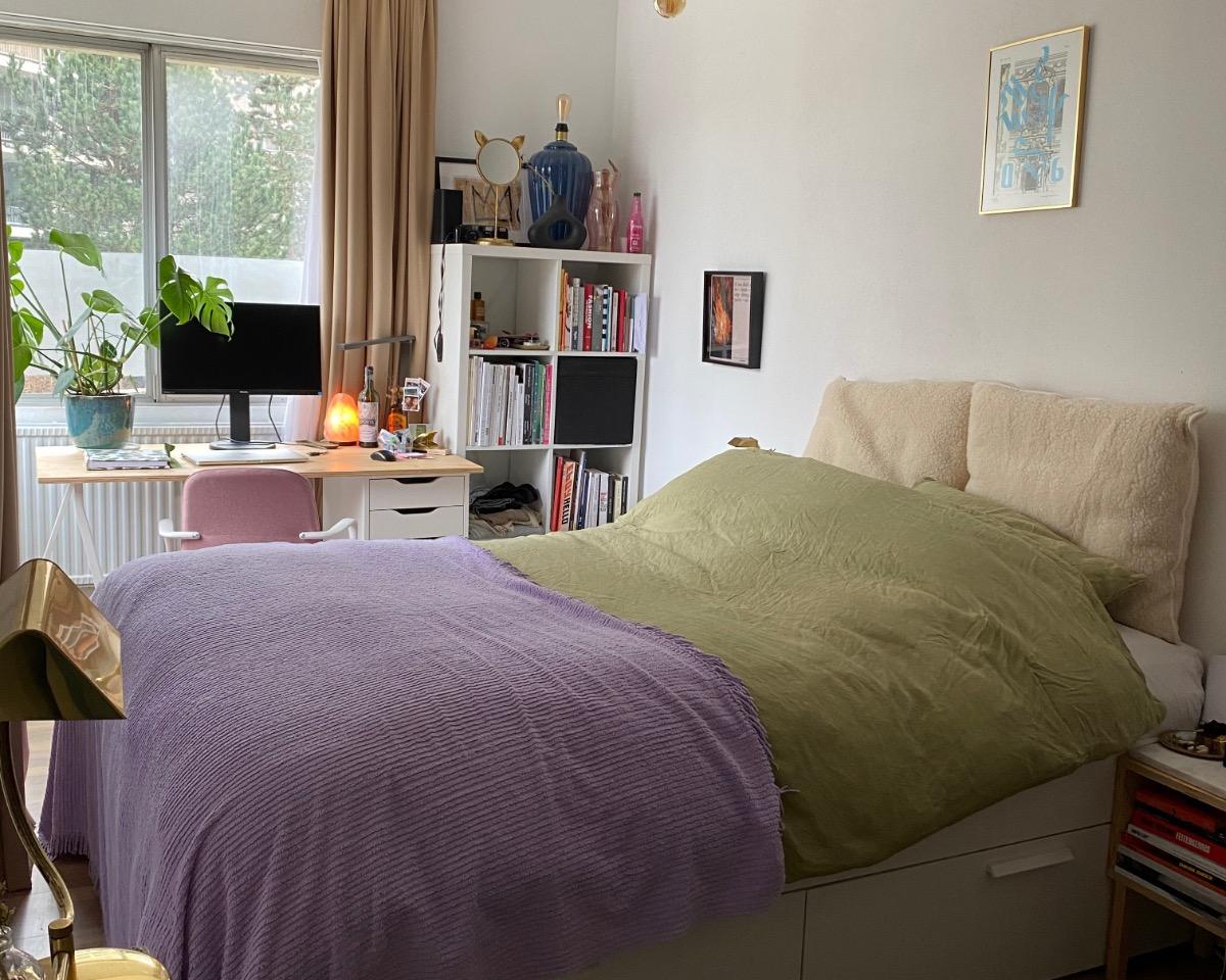 Kamer te huur in de Groenhoven in Amsterdam