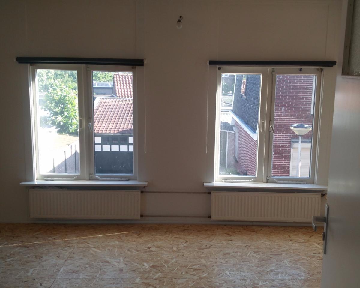 Kamer te huur in de Everhardt van der Marckstraat in Enschede