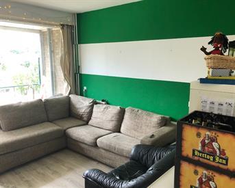 Kamer in Delft, Papsouwselaan op Kamernet.nl: Kamer in huis van 4 gasten beschikbaar!!
