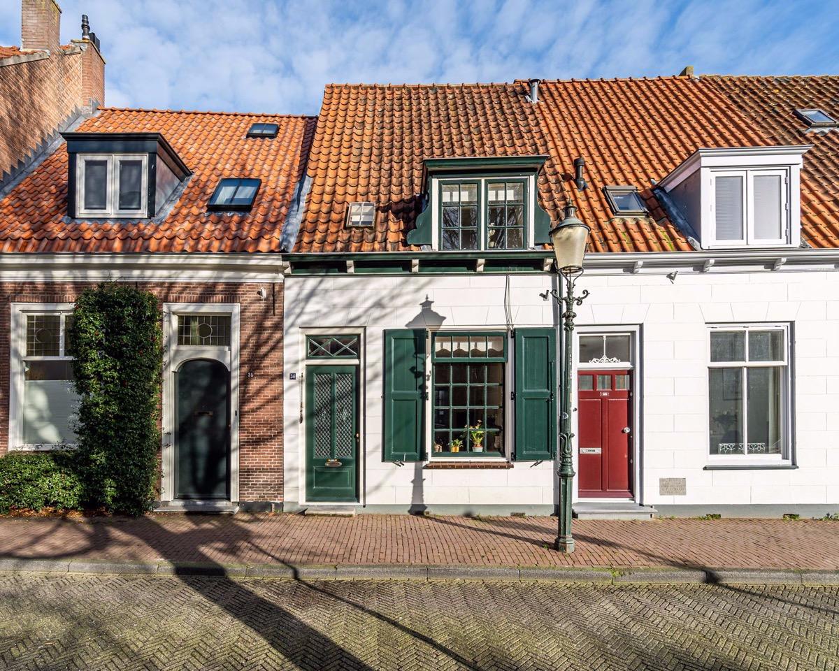 Kamer te huur op de Weverssingel in Amersfoort
