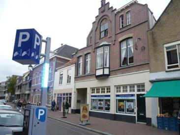 Kamer in Breda, Haagdijk op Kamernet.nl: Verrassend appartement