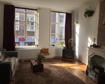 Kamer in Den Bosch, Hinthamerstraat op Kamernet.nl: Ruime kamer in centrum