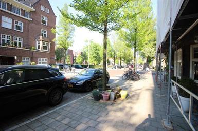 Kamer in Amsterdam, Gerrit van der Veenstraat op Kamernet.nl: De Gerrit van der Veenstraat ligt in het hart van Oud-Zuid
