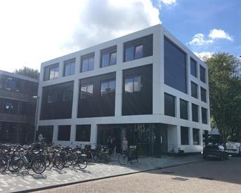 Kamer in Delft, Stieltjesweg op Kamernet.nl: 22 luxe gemeubileerde studio's TU Delft Campus