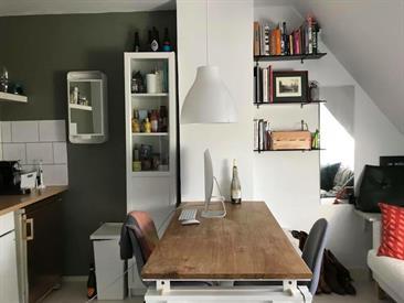 Kamer in Rotterdam, Kleiweg op Kamernet.nl: Kamer met eigen keuken