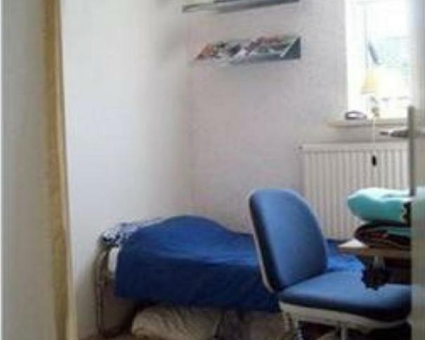 Kamer te huur in de Rembrandtlaan in Zwolle