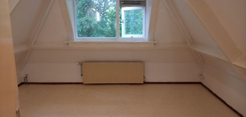 Kamer te huur op de Helper Westsingel in Groningen
