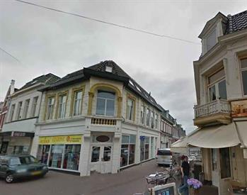 Kamer in Enschede, Wilhelminastraat op Kamernet.nl: Ruime kamer centrum Enschede €380,- All-in