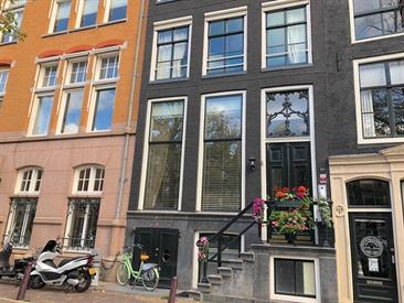 Kamer in Amsterdam, Keizersgracht op Kamernet.nl: Schitterend appartement
