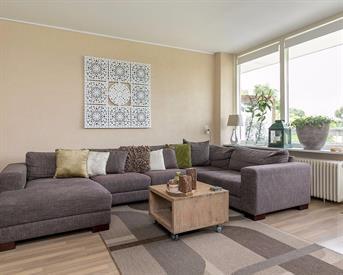 Kamer in Amersfoort, Zangvogelweg op Kamernet.nl: Mooi groot appartement om te delen