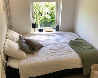 Kamer in Groningen, Mutua Fidesstraat op Kamernet.nl: Onderverhuur aparte slaap en woon/studeerkamer