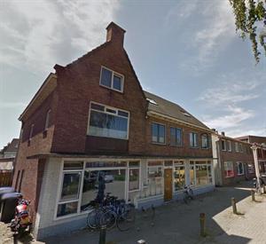 Kamer in Enschede, Drienerweg op Kamernet.nl: Kamer Enschede €550,-