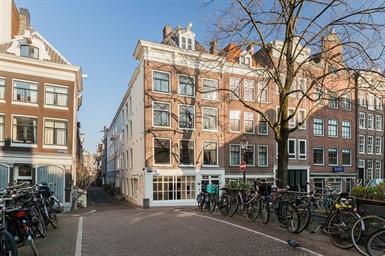 Kamer in Amsterdam, Bloemgracht op Kamernet.nl: Bloemgracht, Amsterdam
