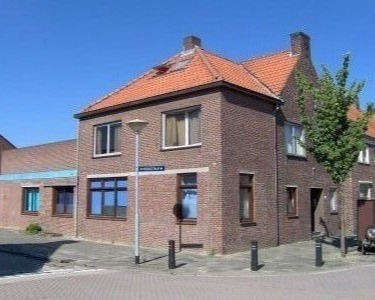 van Speyckstraat