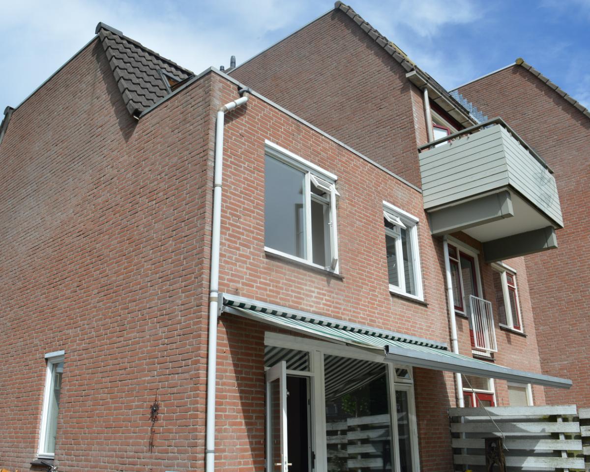 Aalburgstraat