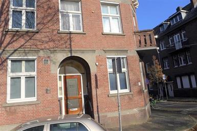 Kamer in Maastricht, Sint Annalaan op Kamernet.nl: Studio bestaande uit een woon/slaapkamer